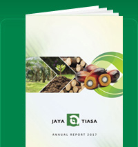 Jaya Tiasa Annual Report 2017