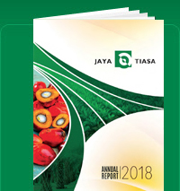 Jaya Tiasa Annual Report 2018