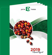 Jaya Tiasa Annual Report 2019