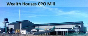 Wealth Houses CPO Mill